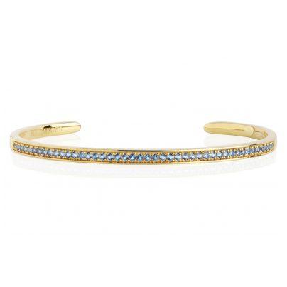 Sif Jakobs Jewellery SJ-BG009-BLN(YG) Damenarmreif Valiano 5710698063397