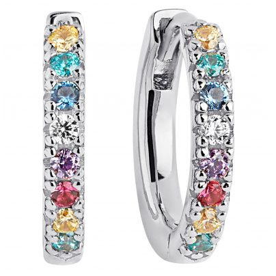 Sif Jakobs Jewellery SJ-E2859-XCZ Ohrringe Creolen Ellera 5710698061485