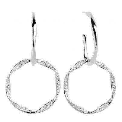 Sif Jakobs Jewellery SJ-E1080-CZ Ohrhänger Cetara Due 5710698068033