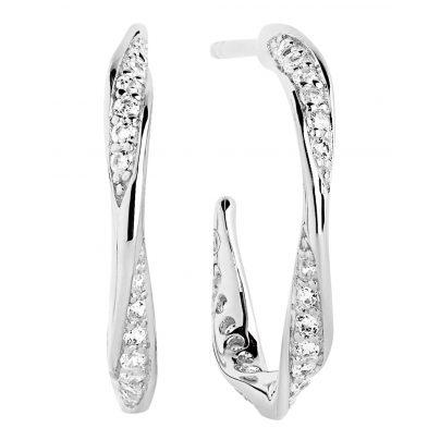 Sif Jakobs Jewellery SJ-E3010-CZ Damen-Ohrringe Cetara Piccolo 5710698065285