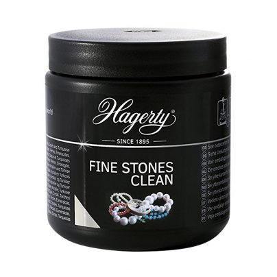 Hagerty A116005 Schmucktauchbad Fine Stones Clean 170 ml 7610928090026