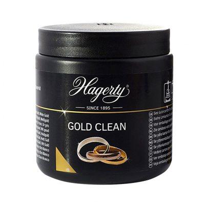 Hagerty A100437 Schmuck-Reinigungsbad Gold Clean 170 ml 7610928016095