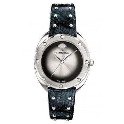 Versace VEBM00118 Damenarmbanduhr Shadov Black 7630030531194
