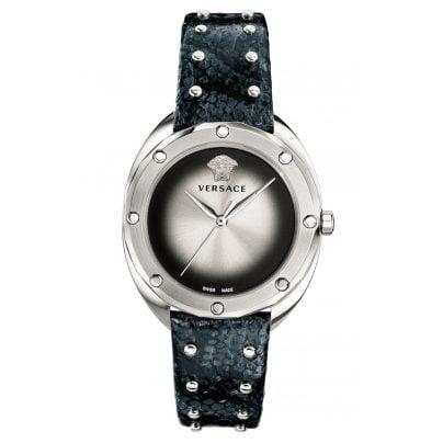 Versace VEBM00118 Ladies' Wristwatch Shadov Black 7630030531194