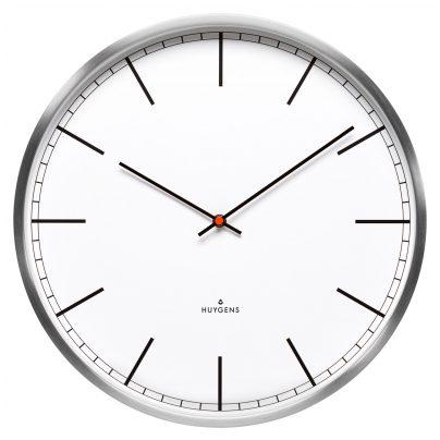 Huygens HU10002 Wanduhr One 35 cm Index 8718421372645