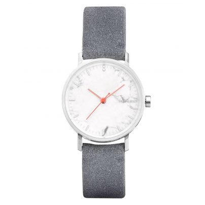 Take A Shot Ivy Ladies' Wristwatch with Marble Dial 4260485974739