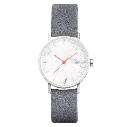 Take A Shot Ivy Damen-Armbanduhr mit Marmor-Zifferblatt 4260485974739