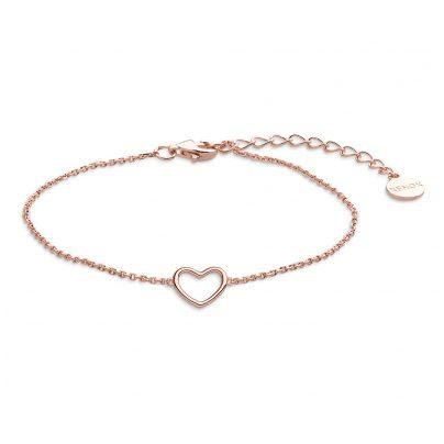 Xenox XS1757R Damenarmband Heart Beat 9010050050062
