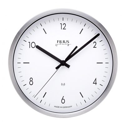 Filius 0302-19 Radio-Controlled Wall Clock 30 cm 4045346111849