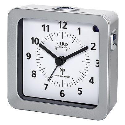 Filius 0523-19 Radio-Controlled Alarm Clock 4045346095873
