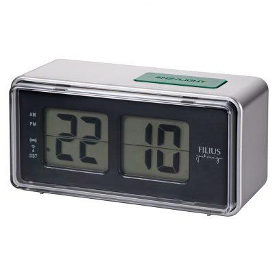 Filius 0530-19 Digitaler Funkwecker 4045346096528