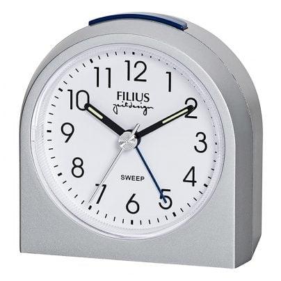 Filius 0527-19 Quartz Alarm Clock 4045346096009