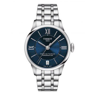 Tissot T099.207.11.048.00 Ladies' Automatic Watch Chemin Des Tourelles 7611608284407