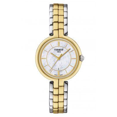 Tissot T094.210.22.111.01 Women's Watch Flamingo 7611608274828