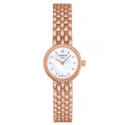 Tissot T058.009.33.111.00 Ladies' Wristwatch Lovely 7611608275146