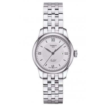 Tissot T006.207.11.038.00 Women's Watch Le Locle Automatic Lady 7611608288979