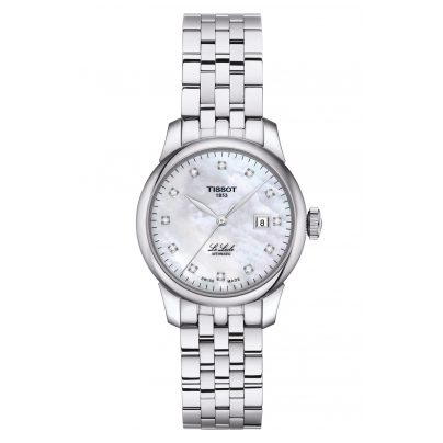 Tissot T006.207.11.116.00 Damenuhr Le Locle Automatic Lady 7611608289181