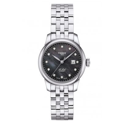 Tissot T006.207.11.126.00 Ladies Watch Le Locle Automatic Lady 7611608290118