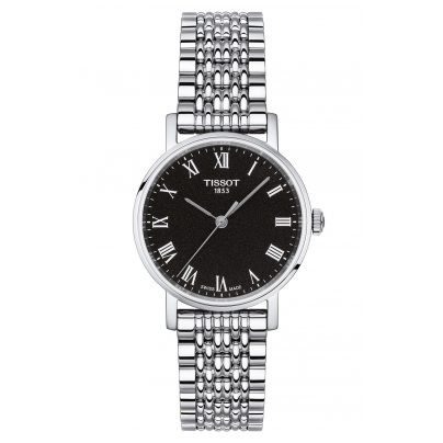 Tissot T109.210.11.053.00 Damen-Armbanduhr Everytime Lady 7611608284667