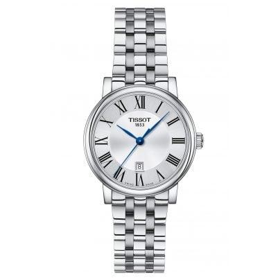 Tissot T122.210.11.033.00 Women's Watch Carson Premium Lady 7611608290422