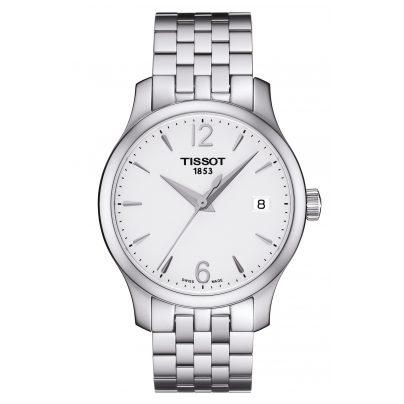 Tissot T063.210.11.037.00 Women's Watch Tradition Lady 7611608268537