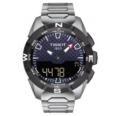 Tissot T110.420.44.051.00 Herren-Sportuhr T-Touch Expert Solar II 7611608288528