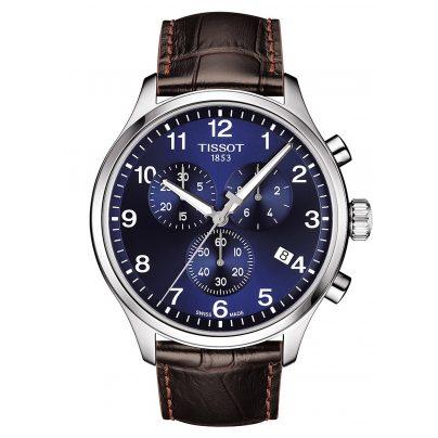 Tissot T116.617.16.047.00 Men's Chronograph Chrono XL Classic 7611608283158