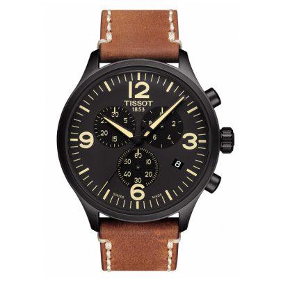 Tissot T116.617.36.057.00 Men's Wristwatch Chrono XL 7611608282977