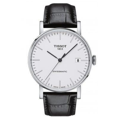 Tissot T109.407.16.031.00 Herrenuhr Everytime Swissmatic 7611608284056