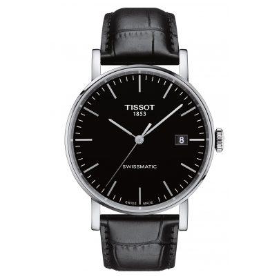 Tissot T109.407.16.051.00 Men's Watch Everytime Swissmatic 7611608282724