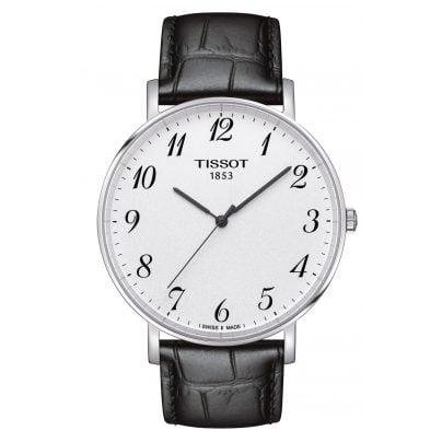 Tissot T109.610.16.032.00 Herrenuhr Everytime Large Quarz 7611608284339