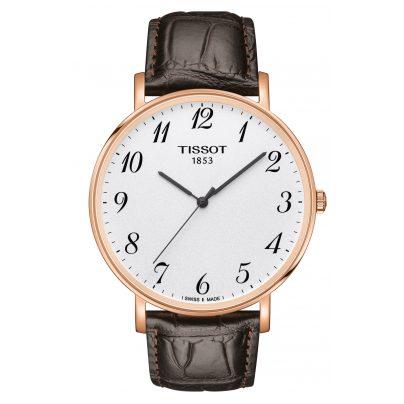 Tissot T109.610.36.032.00 Herren-Armbanduhr Everytime Large Quarz 7611608282564