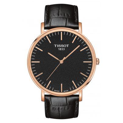 Tissot T109.610.36.051.00 Herrenuhr Everytime Large Quarz 7611608284346