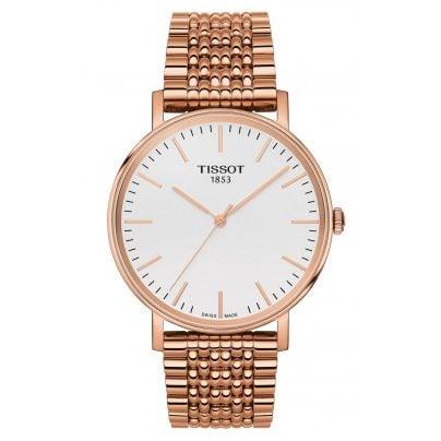 Tissot T109.410.33.031.00 Armbanduhr Everytime Quarz 7611608277836