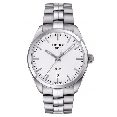 Tissot T101.410.11.031.00 Men's Watch PR 100 7611608272084
