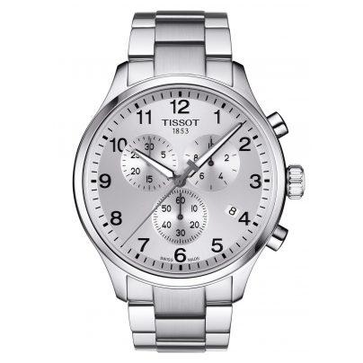 Tissot T116.617.11.037.00 Herrenuhr Chrono XL 7611608283110