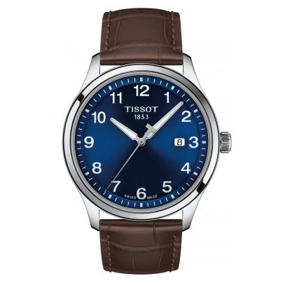 Tissot T116.410.16.047.00 Herrenuhr Gent XL Classic 7611608289945