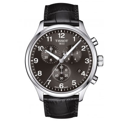 Tissot T116.617.16.057.00 Men's Watch Chrono XL Classic 7611608283165