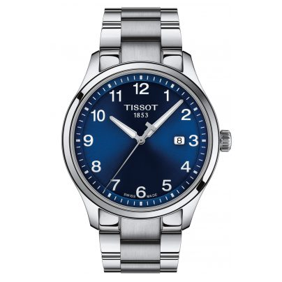 Tissot T116.410.11.047.00 Herrenuhr Gent XL Classic 7611608289938