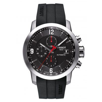 Tissot T055.427.17.057.00 Men's Watch PRC 200 Automatic Chronograph 7611608263631