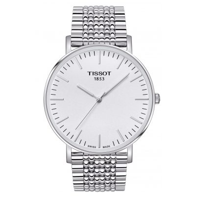 Tissot T109.610.11.031.00 Herrenuhr Everytime Large 7611608284353