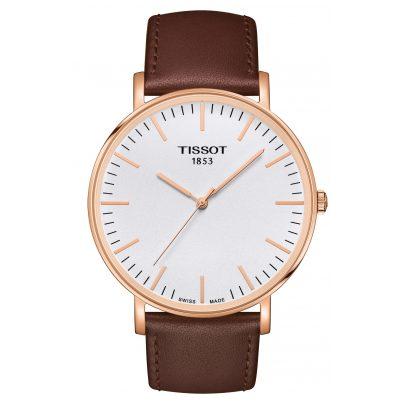 Tissot T109.610.36.031.00 Herrenuhr Everytime Large 7611608277737