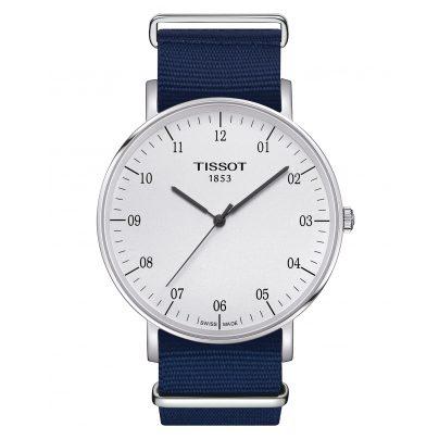 Tissot T109.610.17.037.00 Herrenuhr Everytime Large 7611608277720
