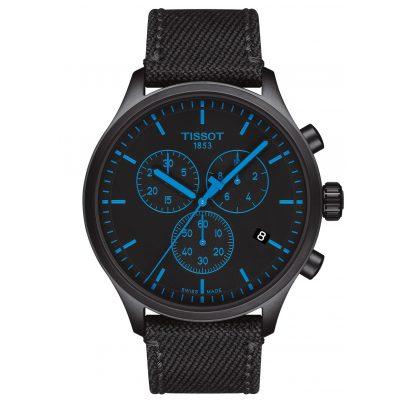Tissot T116.617.37.051.00 Herrenuhr Chrono XL 7611608294185