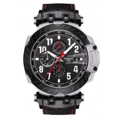 Tissot T115.427.27.057.00 Men's Automatic Watch T-Race MotoGP Limited Edition 7611608294222