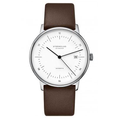 Sternglas SNA01/104 Automatik-Armbanduhr Naos 4260493152433