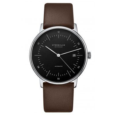Sternglas SNA11/104 Automatik-Armbanduhr Naos 4260493152471