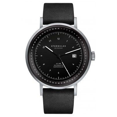 Sternglas STO11/300 Automatik Armbanduhr Topograph 4260493151184