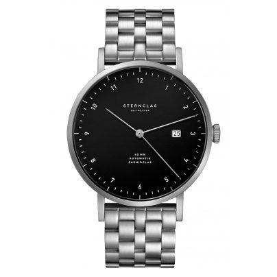Sternglas SZI11/500 Herren-Armbanduhr Automatik Zirkel 4260493152822
