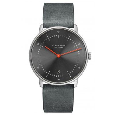 Sternglas SNQ41/311 Armbanduhr Naos Edition Basalt 4260493152778